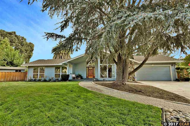 Ranch, Detached - DANVILLE, CA (photo 1)