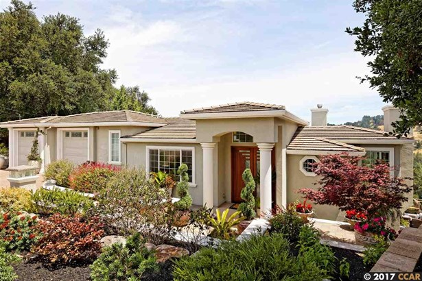 Mediterranean, Detached - ORINDA, CA (photo 1)