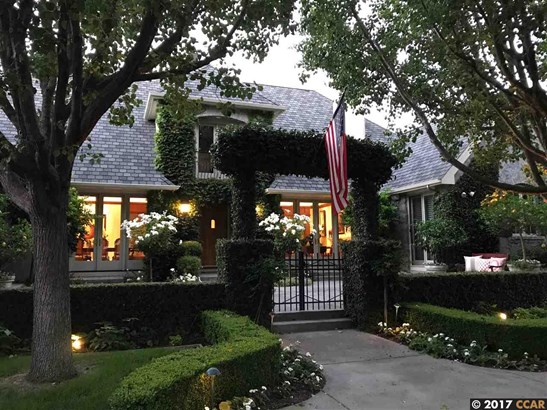 French Country, Detached - DIABLO, CA (photo 1)