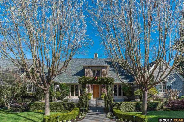 French Country, Detached - DIABLO, CA (photo 5)
