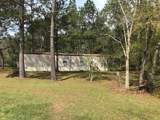 Mobile Home - Cecil, GA