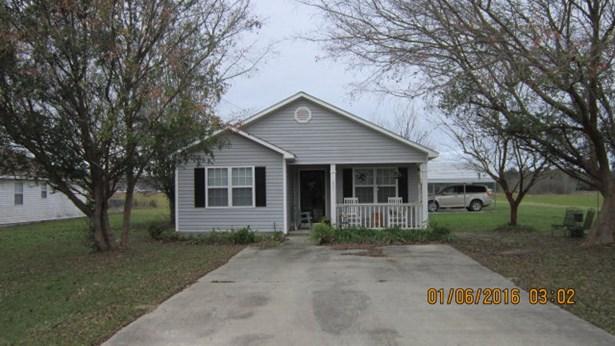 House - Ray City, GA (photo 1)