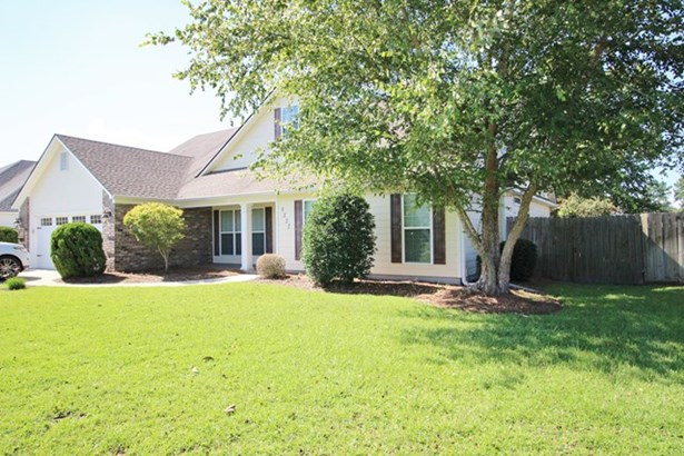 House - Hahira, GA (photo 3)