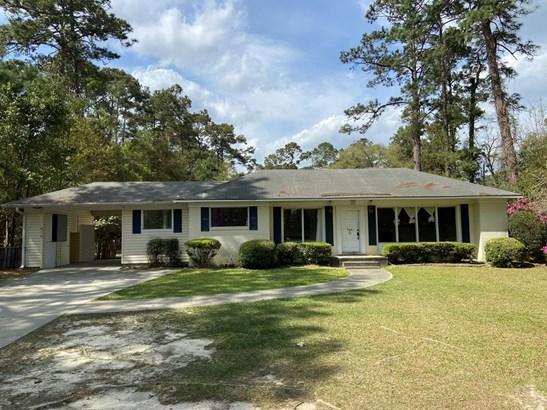 Residential Investment - Valdosta, GA