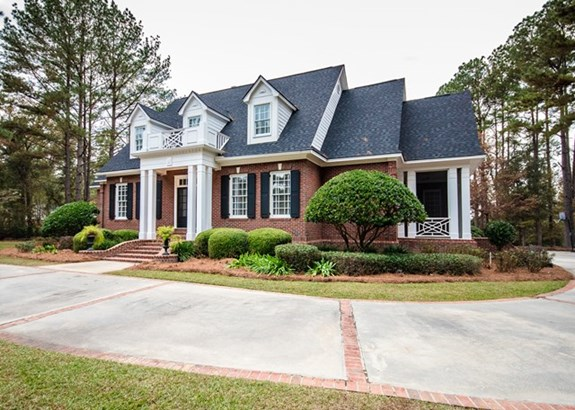 House - Valdosta, GA (photo 2)
