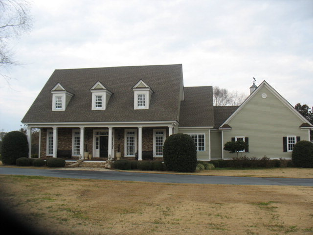 House - Hahira, GA (photo 2)