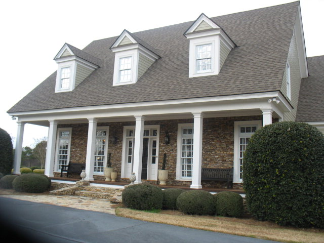 House - Hahira, GA (photo 4)