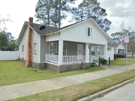 House - Hahira, GA (photo 2)