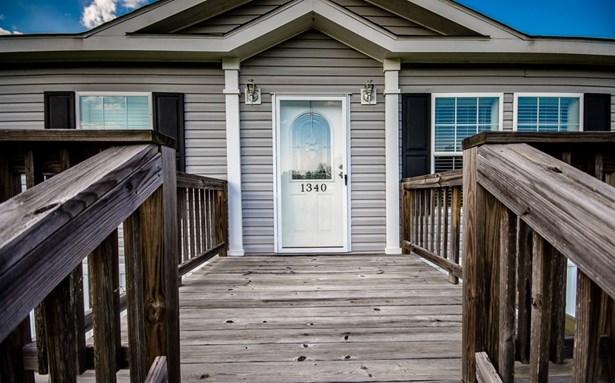Mobile Home - Hahira, GA (photo 3)
