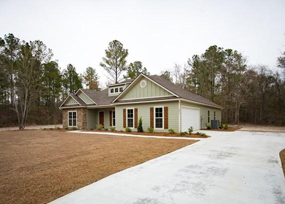 House - Naylor, GA (photo 2)