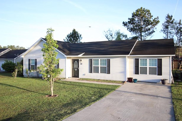 House - Adel, GA (photo 3)