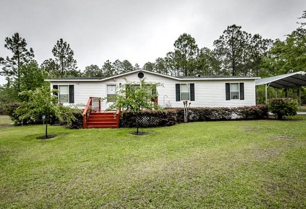 Mobile Home - Naylor, GA (photo 1)