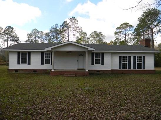 House - Lakeland, GA (photo 1)