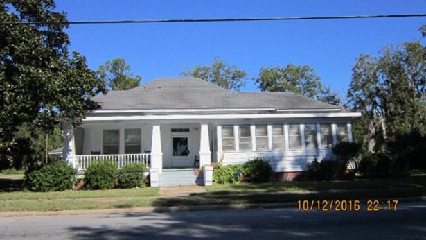House - Lakeland, GA (photo 2)