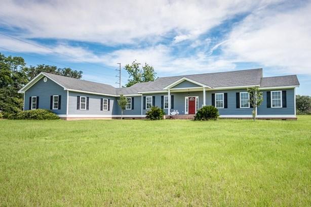 House - Barney, GA (photo 1)