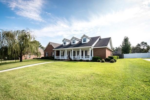 House - Valdosta, GA (photo 1)