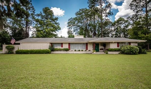 House - Lakeland, GA
