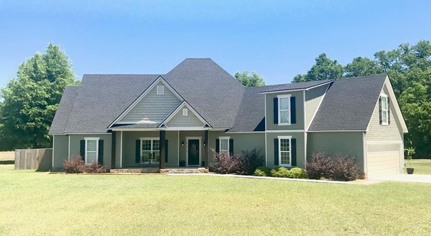 House - Naylor, GA (photo 1)