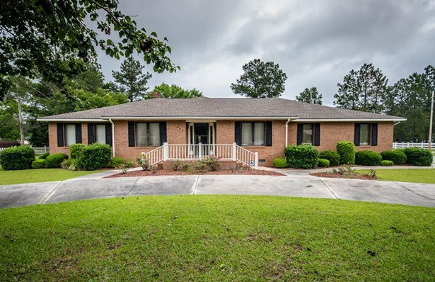House - Adel, GA