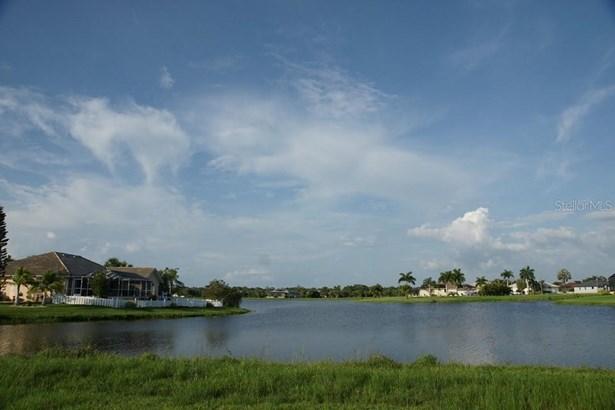 Unimproved Land - PUNTA GORDA, FL