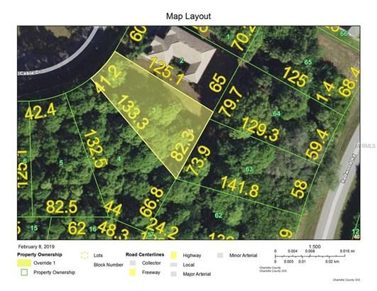Unimproved Land - ROTONDA WEST, FL
