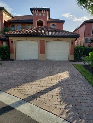 Condominium, Spanish/Mediterranean - PUNTA GORDA, FL