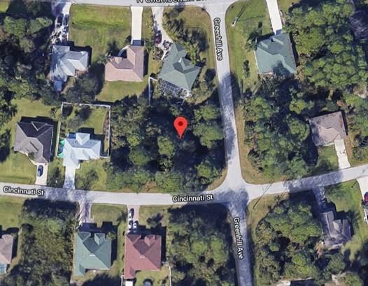 Residential - NORTH PORT, FL