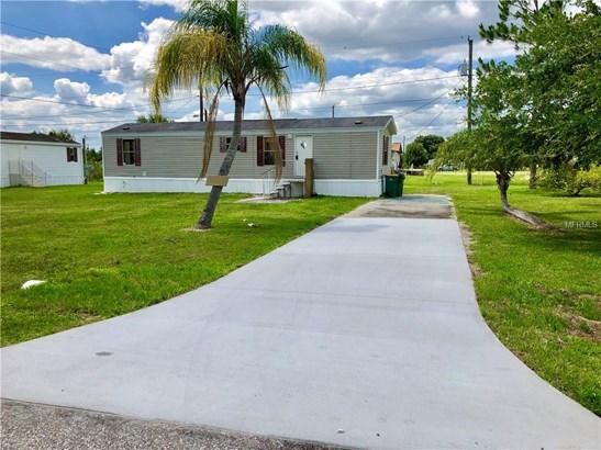 Mobile Home - PUNTA GORDA, FL