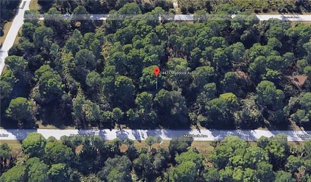 Residential - PORT CHARLOTTE, FL