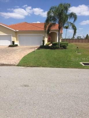 Villa, Florida - PUNTA GORDA, FL