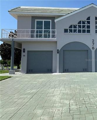 Townhouse - PUNTA GORDA, FL