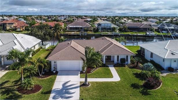 Single Family Residence, Florida - PUNTA GORDA, FL (photo 1)