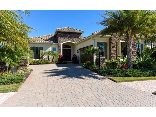 Single Family Home, Florida - LAKEWOOD RANCH, FL (photo 1)