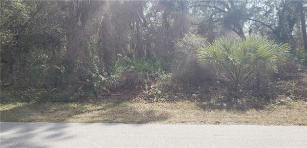 Land - PORT CHARLOTTE, FL