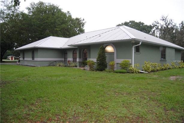 Single Family Residence - ARCADIA, FL (photo 2)