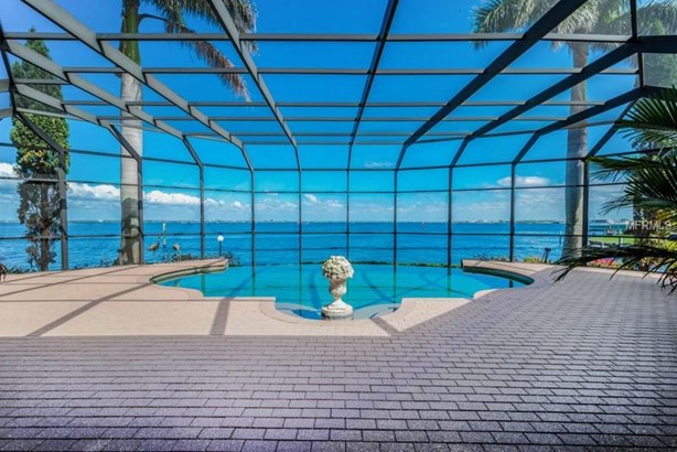Single Family Residence, Custom - PUNTA GORDA, FL (photo 2)