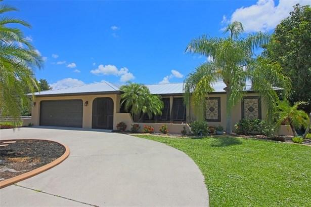 Single Family Residence, Ranch - PUNTA GORDA, FL (photo 1)