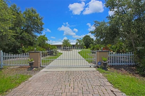 Single Family Residence, Ranch - PUNTA GORDA, FL (photo 2)