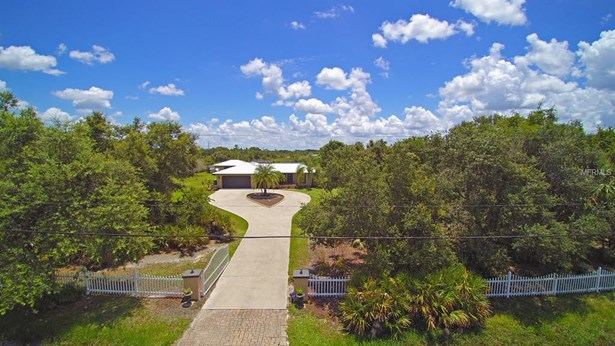 Single Family Residence, Ranch - PUNTA GORDA, FL (photo 3)