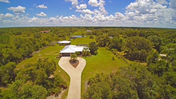 Single Family Residence, Ranch - PUNTA GORDA, FL (photo 4)