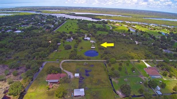 Single Family Residence, Ranch - PUNTA GORDA, FL (photo 5)