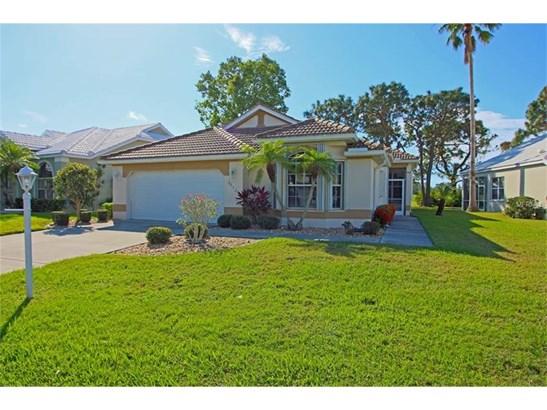 Single Family Home, Florida - PUNTA GORDA, FL (photo 1)