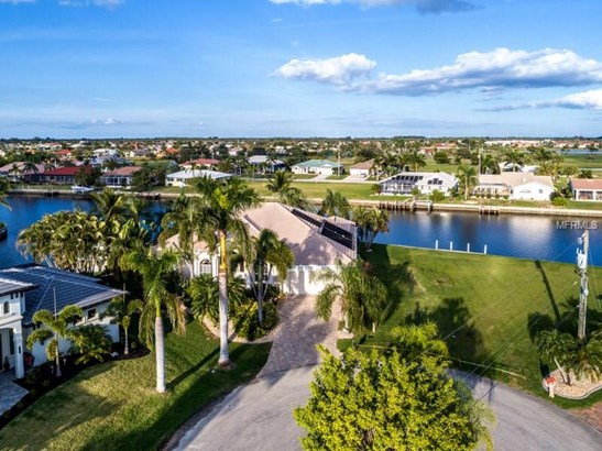 Single Family Home - PUNTA GORDA, FL (photo 1)