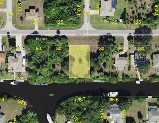 Single Family Use - PORT CHARLOTTE, FL (photo 1)