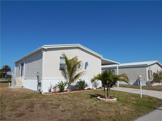 Manufactured Home - PUNTA GORDA, FL