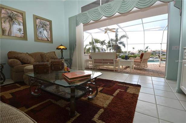 Single Family Home, Florida - PUNTA GORDA, FL (photo 4)