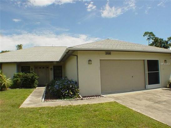 Single Family Home - PORT CHARLOTTE, FL (photo 1)