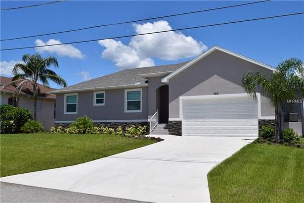 Single Family Residence - PUNTA GORDA, FL