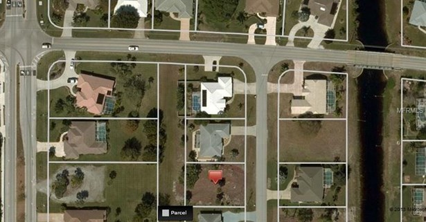 Single Family Use - ROTONDA WEST, FL (photo 1)
