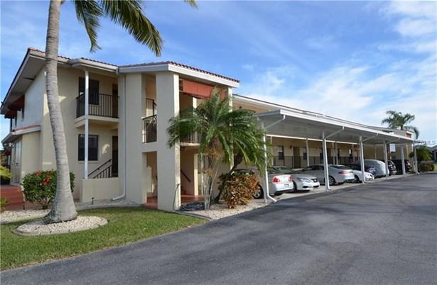 Condo, Florida - PUNTA GORDA, FL (photo 1)